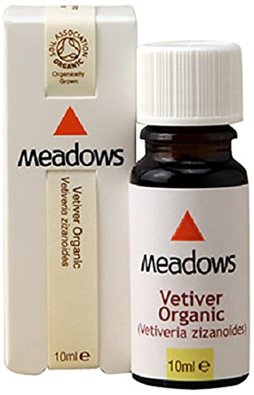 媒染剤儀式はさみメドウズ エッセンシャルオイル ペチバー 10ml