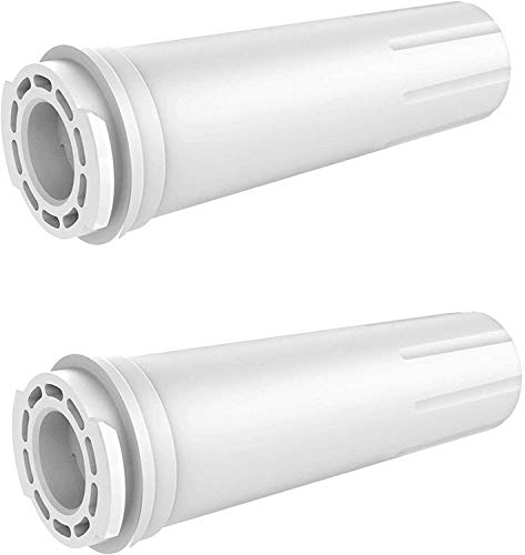 XIEJING Fidge Freezer Water Filter Replacement Compatible for Cuno 3M 67003662, SUPCO WF296 Refrigerator Water Filter