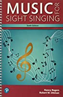 Music for Sight Singing, Student Edition (What's New in Music)