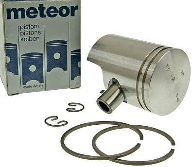 Kolben Satz Meteor 50ccm Für Gilera Runner 50 Sp Vergaser 05 Zapc461 Auto