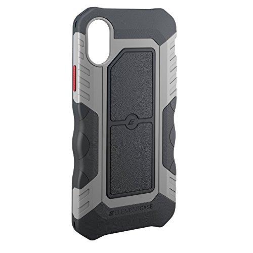 Element Case Recon Funda para teléfono móvil Carcasa rígida Negro, Gris -...