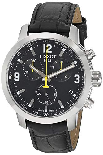 Tissot T055.417.16.057.00 Gents Watch Chronograph
