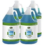 Zep Blue Sky Foaming Antibacterial Hand Soap Refill 1 Gallon (Case of 4) - 332124 - Dispenser not included