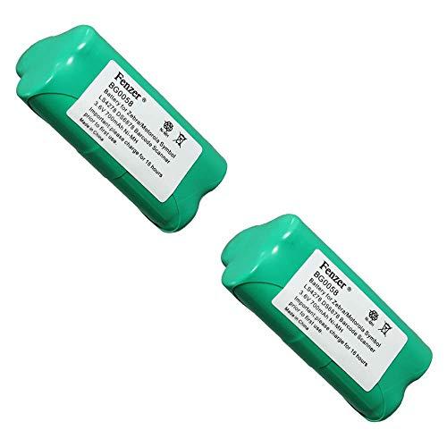 Amazing Deal WalR, Barcode Scanner Battery for Motorola/Symbol 82-67705-01 BTRY-LS42RAA0E-01 LI 4278...