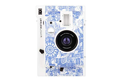 Lomography Lomo'Instant Mini Explorer - Sofortbildkamera