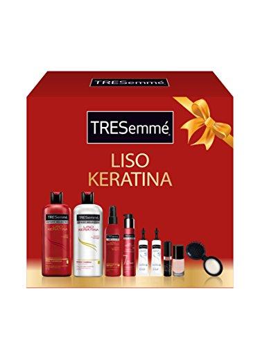 TRESemmé Pack Regalo Liso Keratina - 1712 gr
