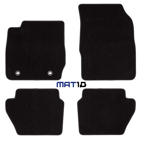 MAT10 000152SV001 – Ford Black-Line:...