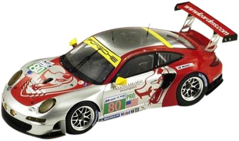 SPARK 1 18 Porsche 997 RSR Flying Lizard Motorsports 2012 24 Hours of Le Mans   80 J. Bergmeister - M. Hozler - P. Long (japan import) B00BS3MAYW Große Auswahl  | Verkaufspreis