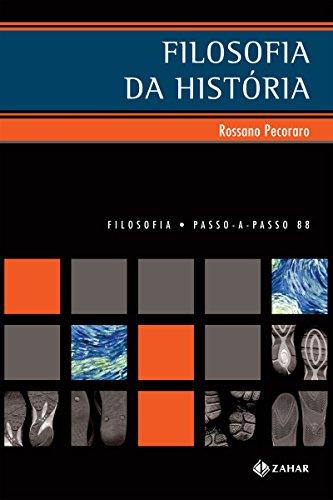 Filosofia da história (PAP - Filosofia)