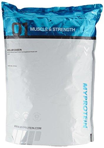 Myprotein Micellar Casein Vanilla 2500 g