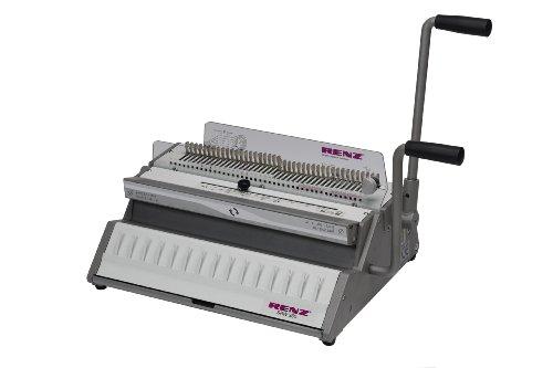 Draht-Bindemaschine RENZ SRW 360