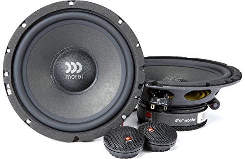 Morel Maximus 602-16,5cm Composystem