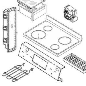 Bosch Siemens 573027 00573027 - Accessorio originale per pasticceria, MUM4 MUM5, robot da cucina, tritacarne 4 diverse forme, adatto anche come 461248 00461248 MUZ45SV1 MUZ4SV1