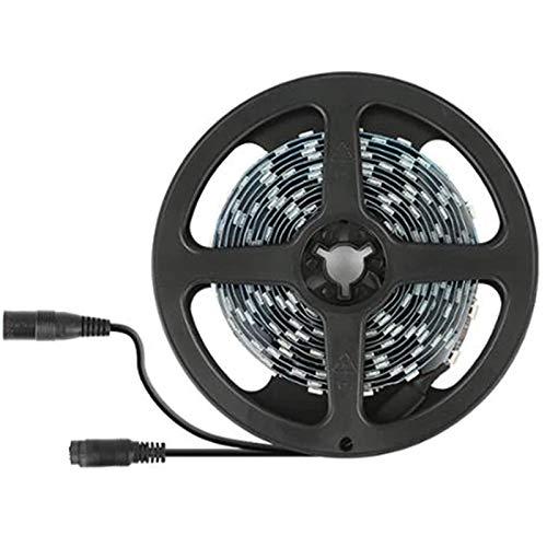 Ambilight Kit USB LED de luz de Tira for televisión de Alta definición PC de Pantalla de Fondo de iluminación para Decoración De Fiestas En Casa (Color : 400CM 30LEDs, Size : 220V)