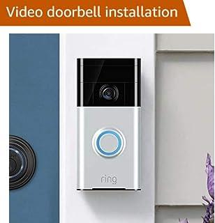Smart Video Doorbell Installation