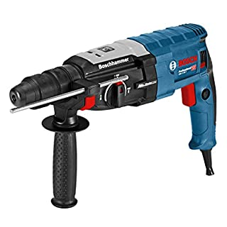 Bosch Professional Perforateur GBH 2–28 (880W, 230V, Pack d'accessoires) (B01LYA4MS1) | Amazon price tracker / tracking, Amazon price history charts, Amazon price watches, Amazon price drop alerts