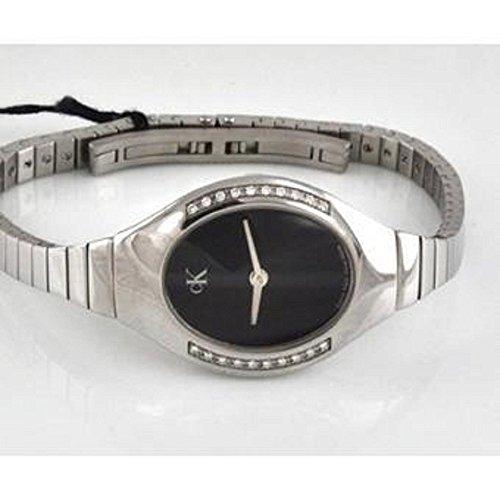 CALVIN KLEIN Contour K1923304 - Reloj DE Mujer con Diamantes