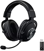 Logicool G ロジクール G PRO X ゲーミングヘッドセット G-PHS-004WL PS5 PS4 PC Switch Xbox LIGHTSPEED ワイヤレス Dolby 7.1ch usb BLUE VO!CE搭載...