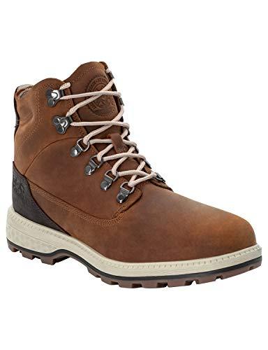 Jack Wolfskin Herren Jack MID M Combat Boots, Braun Cognac Mocca 5212, 40 EU