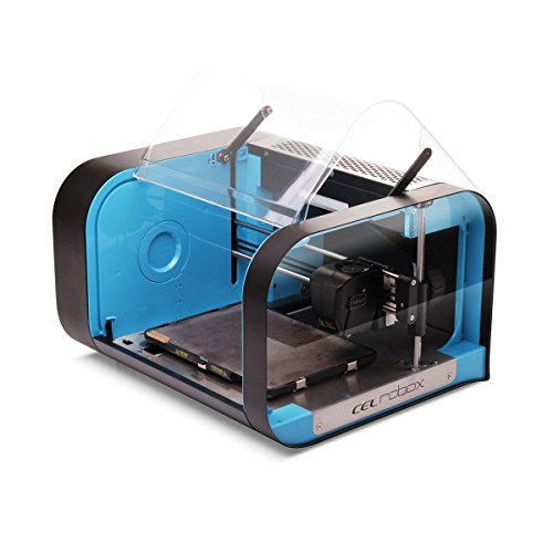 Robox Printer Dual Extruder Definition