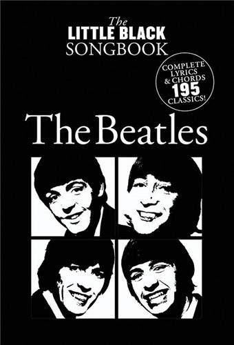 The Little Black Songbook: The Beatles Edition