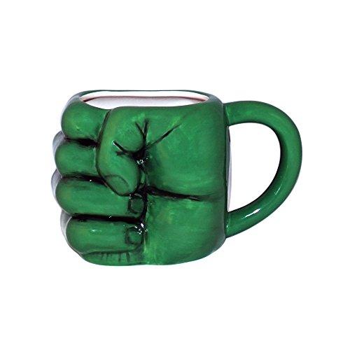 la mano marvel marca Marvel