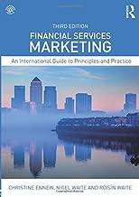 خدمات الماليين التسويق: دولية دليل على مبادئ و التمرين