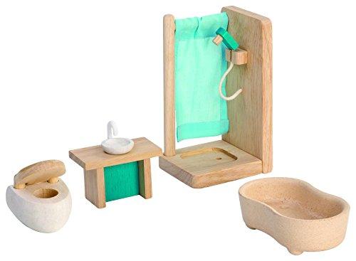 PlanToys 7351 PT Bathroom Playhouse
