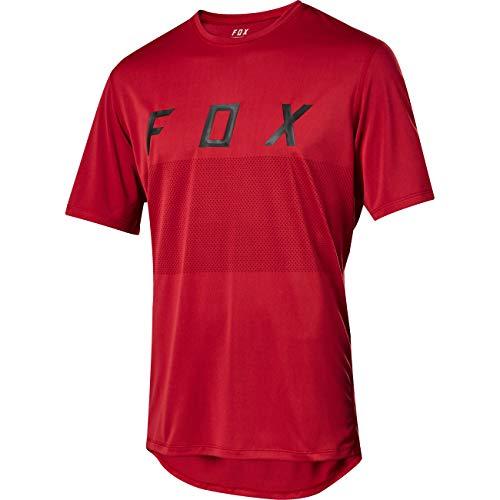 Fox Jersey Ranger Cardinal Xl