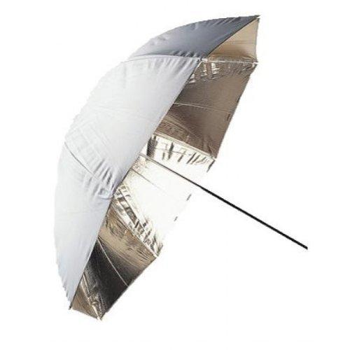Falcon Eyes UR-32G 80 cm paraplu - goud/wit