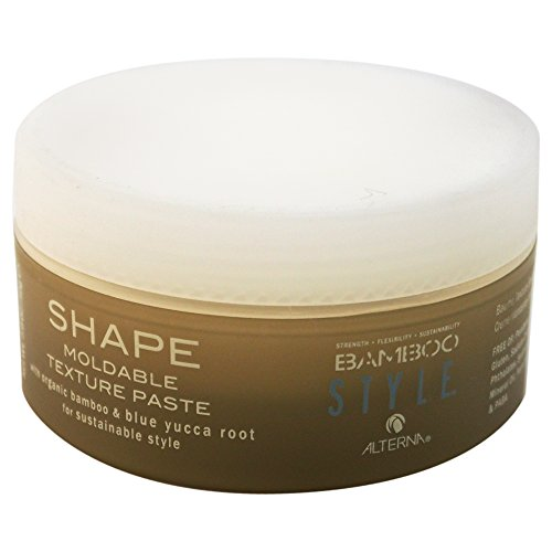 Alterna Bamboo Style Shape Moldable Texture Paste - 50g/2oz by Alterna (English Manual)