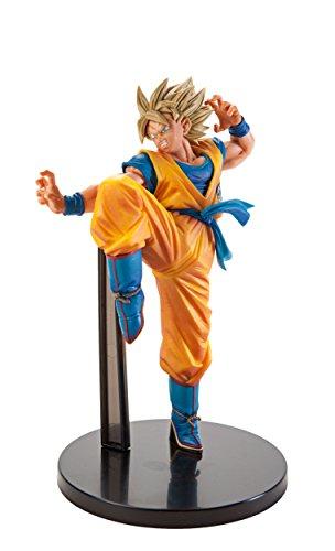 Banpresto Dragon Ball Super Son Goku FES!! Volume 2 Super Saiyan Son Goku Figure image