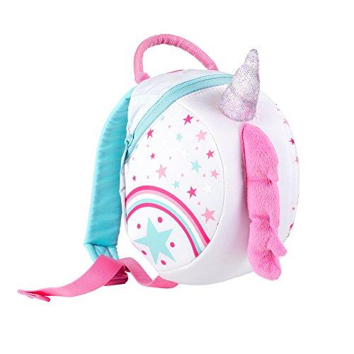 Life Marque Toddler Unicorn Rucksack Mehrfarbig One size