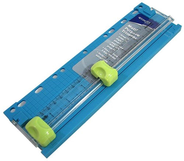 Wescott Portable Paper Trimmer