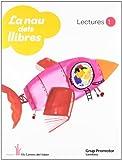 La Nau Dels Llibres Lectures 1 Els Camins Del Saber Catalan Grup Promotor - 9788479187309