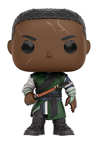 Funko POP Marvel Dr. Strange Karl Mordo Figure by FunKo