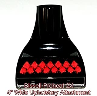 Bissell ProHeat 2X Upholstery Tool/Attachment For Models 8920, 8930, 8960, 9200, 9300, 9400, 9500