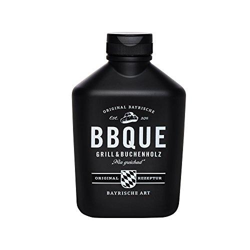 BBQUE Bayrische Barbecue Sauce