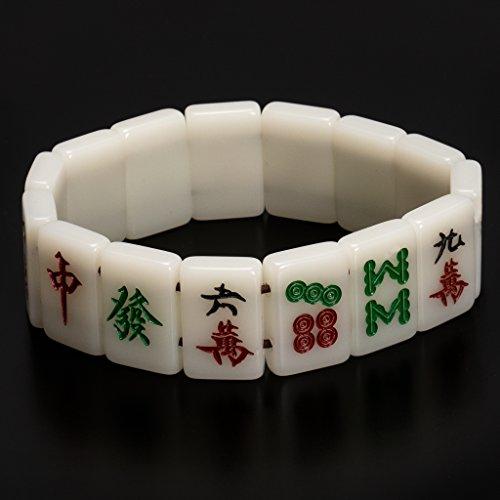 Mahjong Bracelet