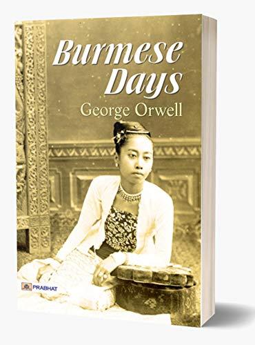 Burmese Days (English Edition)