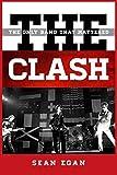 The Clash Rock Band  Jogging Log Book.