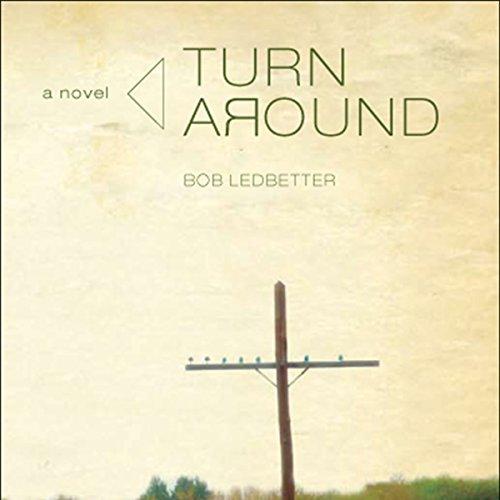 Turn Around audiobook cover art