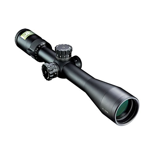 Nikon P-308 Matte BDC 800 Rifle Scopes, 4-16X42mm