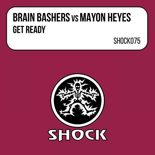 Get Ready (Mayon Heyes Edit)