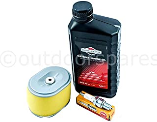 Outdoor Spares Service Kit Compatible With Honda GX140 GX160 & GX200 Engines