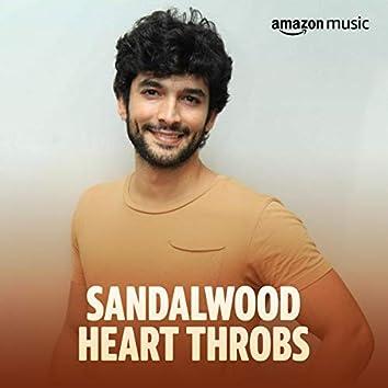 Sandalwood Heart Throbs