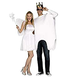 Adult Couples Costume Set