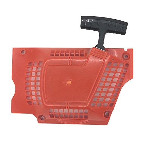 Cancanle Recoil Rücklauf Pull Starter Montage für Husqvarna 340345350351353346X P Motorsäge