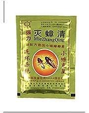 بودرة الصراصير والحشرات الصينية