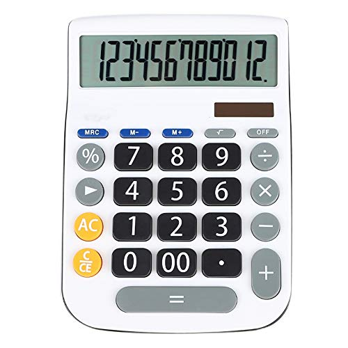 Chyuanhua rekenmachine, multifunctionele studenten, exam-dedicated rekenmachine, stijlvolle zakelijke berekening, geschikt voor dagelijks gebruik op kantoor